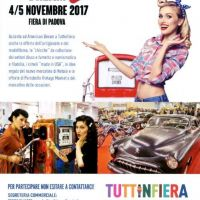 Evento American Dream 4-5 Novembre – Fiera di Padova