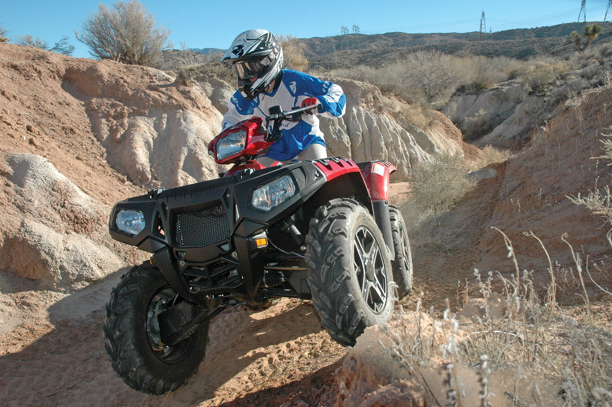 Vendita Quad E Ranger | Centomestieri | Rovigo