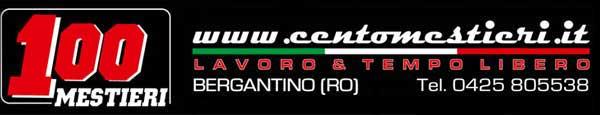 Centomestieri | Carrelli Rimorchi Attrezzature Giardiaggio | Padova